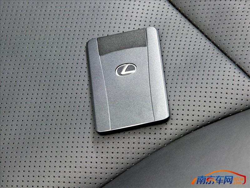 2007款雷克萨斯ls460 其它