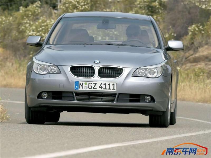 2004款宝马530d图片