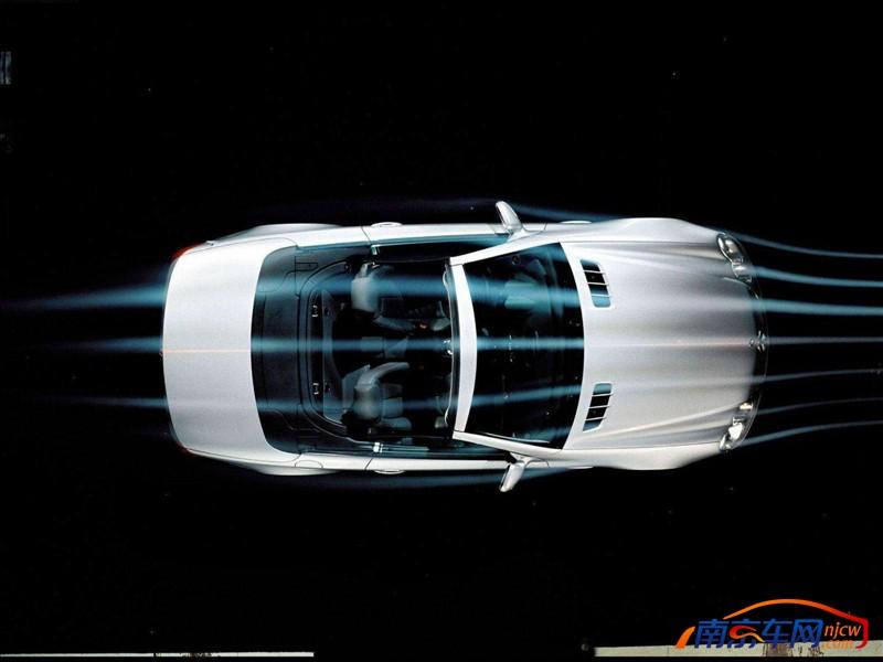 2003款梅赛德斯奔驰sl500 其它高清图片