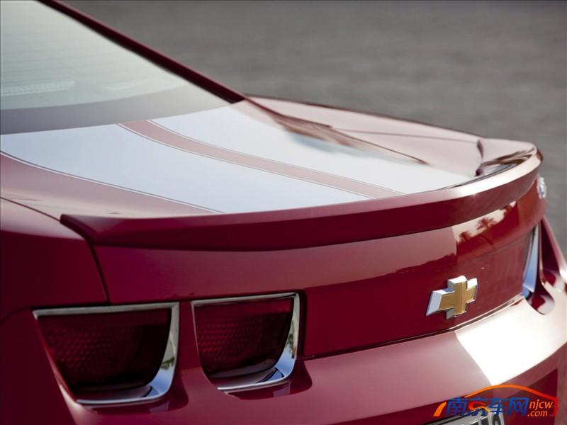 2010款雪佛兰camaro ss 其它 高清图片