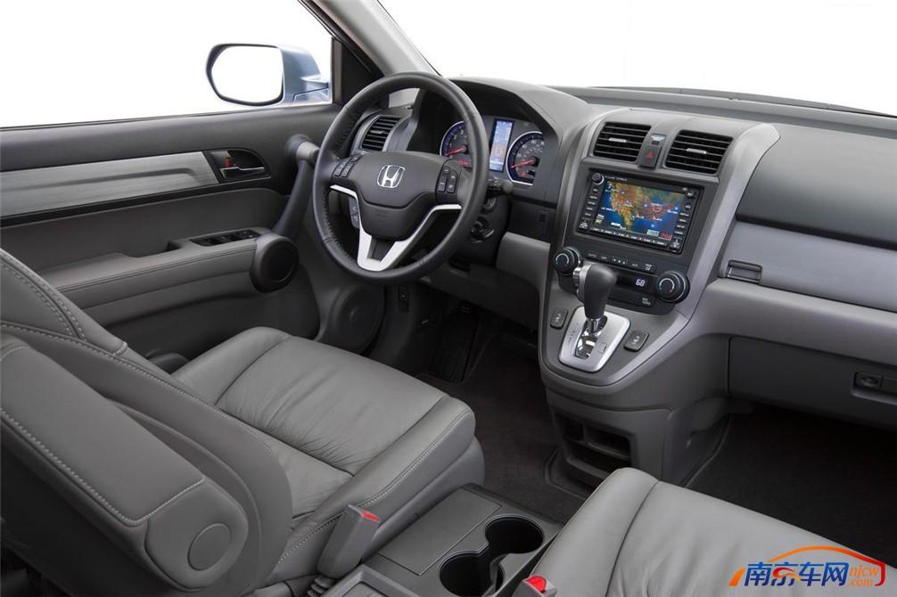本田crv2010款图片 本田crv2010款二手车 Crv Sd卡在哪 本田深紫色crv Crv2010 Aux