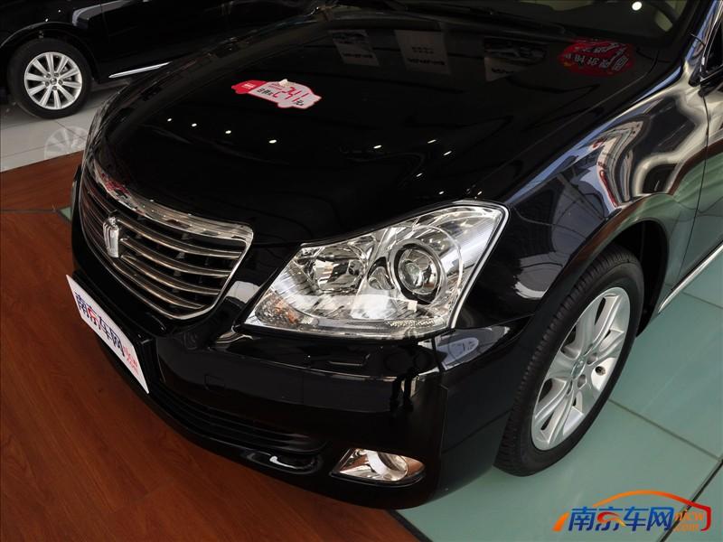 丰田/2010款丰田皇冠 其它