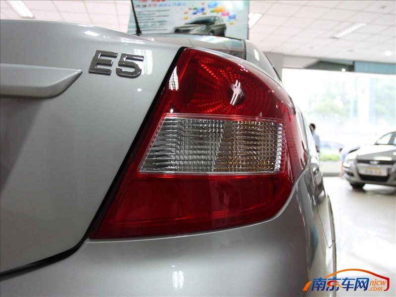 汽车/奇瑞汽车 E5 其它