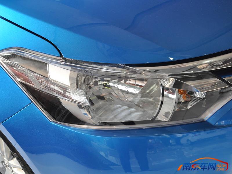 丰田威驰 一汽/2014款一汽丰田 威驰其它