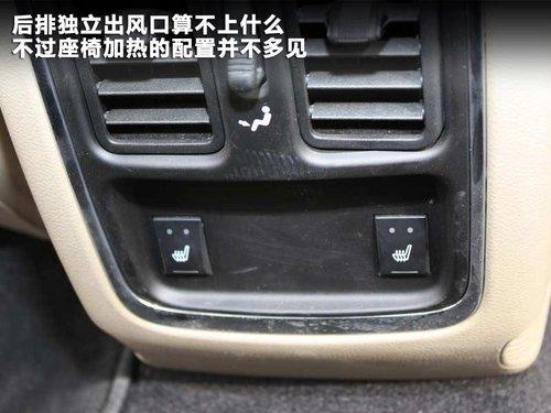 越野兼顾舒适 新jeep大切诺基撒野实拍高清图片