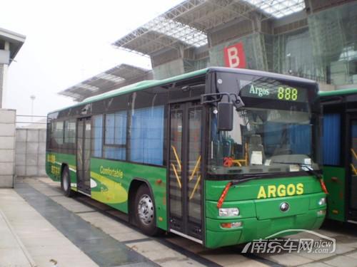 汽车新闻 > 南京拟整合公交公司