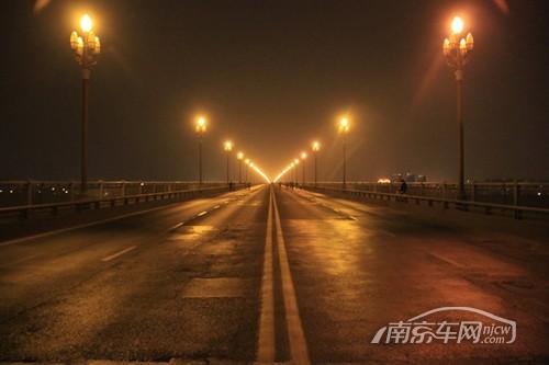 南京长江大桥检测全面结束