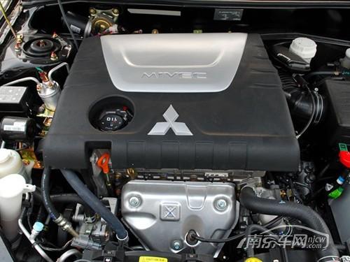 V3菱悦 发动机-南京东南V3菱悦 优惠6400元还送原厂GPS高清图片