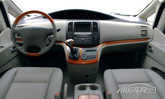 南京江淮和畅新车暂未到店 不接受预订高清图片