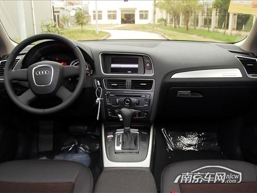 南京2011款奥迪q5有现车 加价4万元销售
