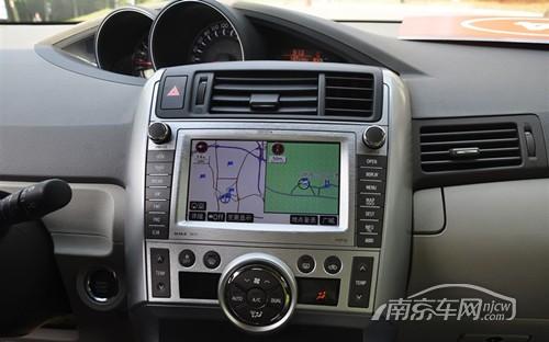 丰田逸致激情上市 实用型车市场再起波澜 上汽大众 途安l