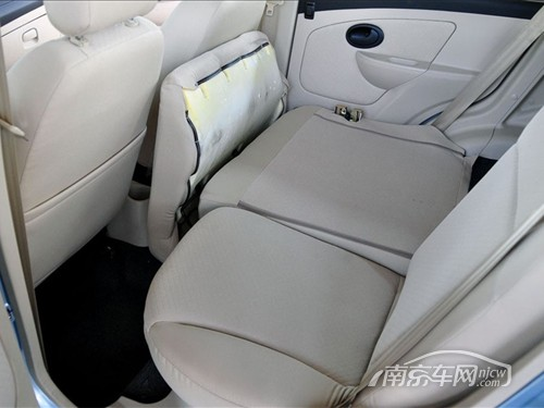 海马汽车 海马王子 冲击价格底线 3万元左右的代步车型推荐 -冲击价格高清图片