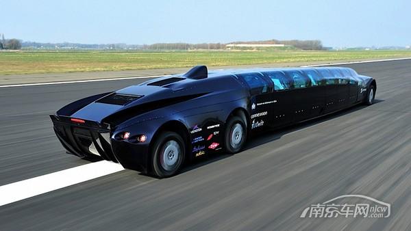世界上最贵的车_