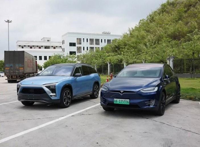 新能源汽车制造及验证水平急需提升