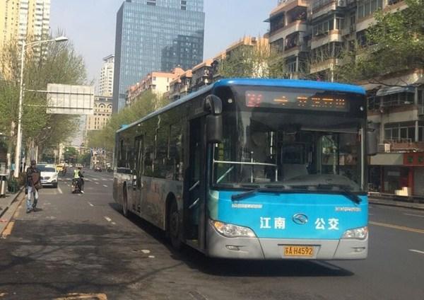 公交27路116路线路调整27路调至南京南站