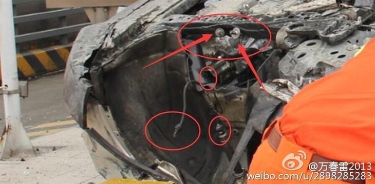 推車0423:昂科威的插銷懸掛