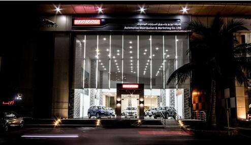 長城汽車又又又又獲殊榮 這回是榮登2020中國民營企業500強