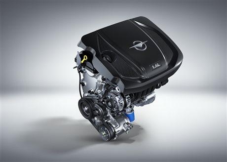 福美来轿车1.6升发动机各运动件采用低摩擦技术-20年经典传承 海马福高清图片
