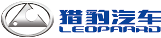 猎豹汽车logo—横