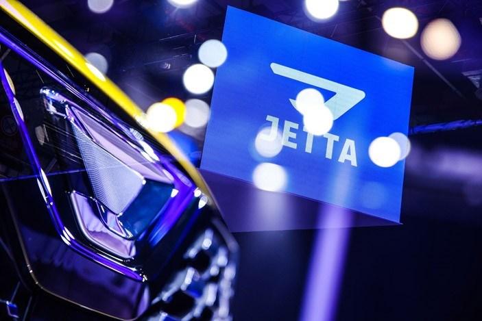 无处安放的自我 与JETTA VS5一起释放